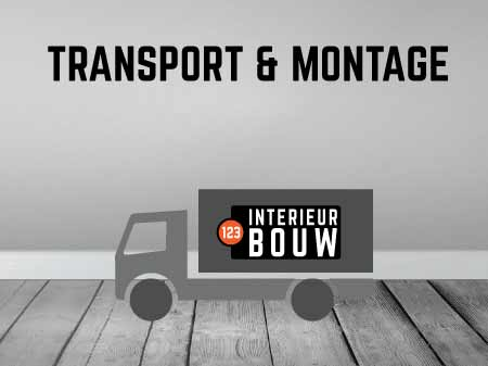 Transport-montage-interieur-bouw
