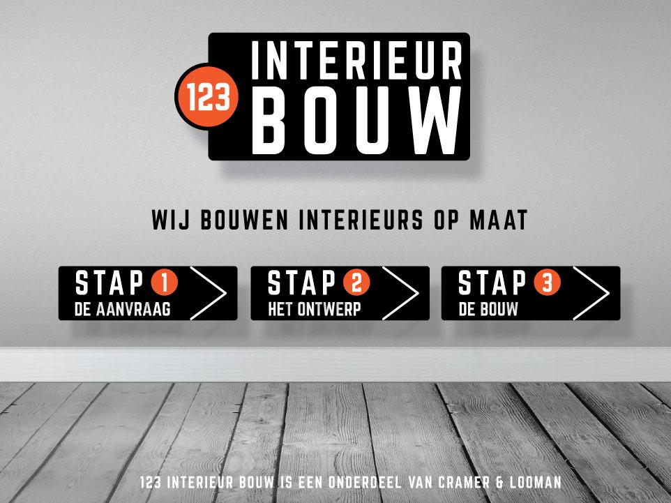 Over 123 Interieur Bouw Werkwijze