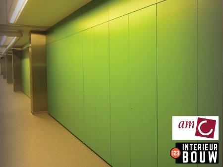 Kastenwand-AMC-Ziekenhuis-Interieur-Bouw-HPL