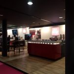 Illy coffee corner evenement