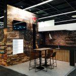 Keuken bar eventbouw henk ontwerpers